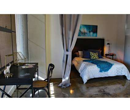 Studio - Garment Lofts at 217 E 8th St in Los Angeles CA is a Apartment