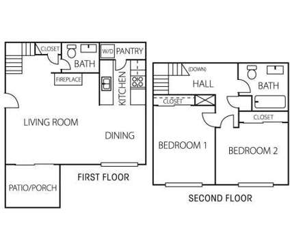 2 Beds - Ashbury Court at 2707 Lane Verta Court in Rancho Cordova CA is a Apartment