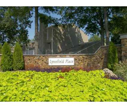 1 Bed - Lynnfield Place at 5900 Cedar Forrest Dr in Memphis TN is a Apartment