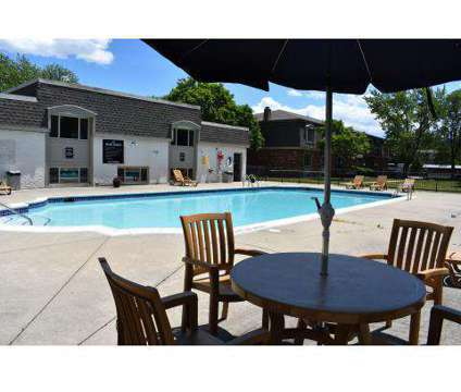 1 Bed - Corner Place at 30300 Southfield Road in Southfield MI is a Apartment
