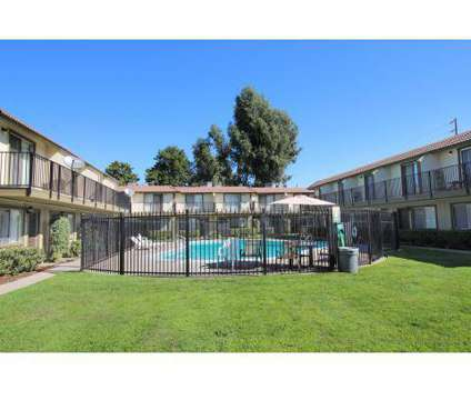 1 Bed - Briarwood Apartments at 351 East Monte Vista in Turlock CA is a Apartment