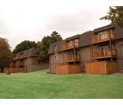 Studio - Fox Run at 7650 Goddard in Shawnee KS is a Apartment