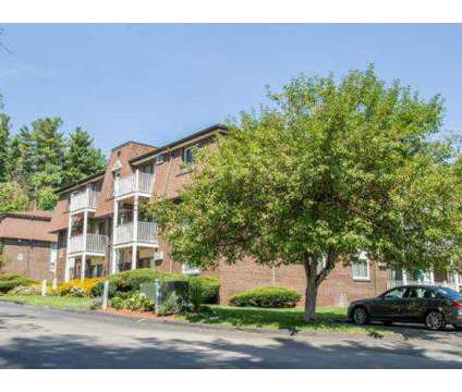 Studio - Pheasant Run at 9 Silver Dr in Nashua NH is a Apartment