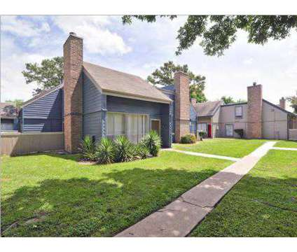 1 Bed - Carriage Place at 505 Wells Fargo Dr in Houston TX is a Apartment