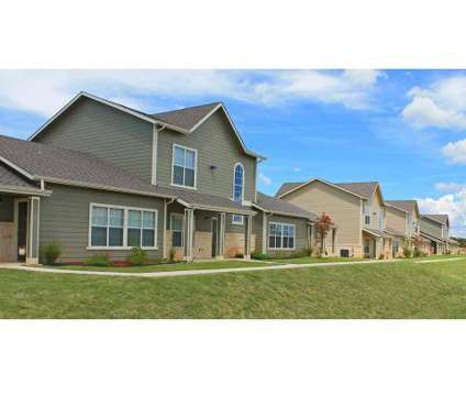 2 Beds - Sunrise Townhomes at 705 South Creek St in Fredericksburg TX is a Apartment