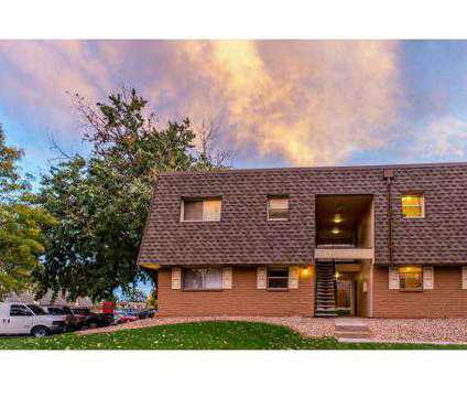 3 Beds - Aspen Park at 301 East Malley Dr in Northglenn CO is a Apartment