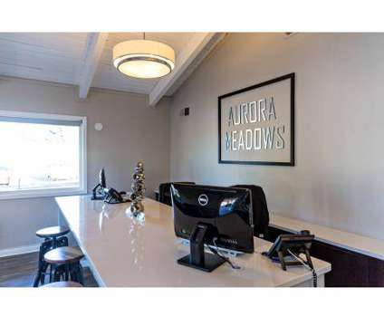1 Bed - Aurora Meadows at 777 Dillon Way in Aurora CO is a Apartment