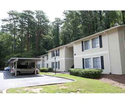 1 Bed - Sterling Oaks at 3200 Oakwood Village Ln in Chamblee GA is a Apartment