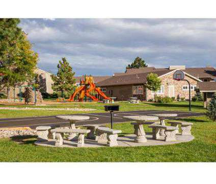 1 Bed - Liberty Creek at 13100 E Kansas Dr in Aurora CO is a Apartment