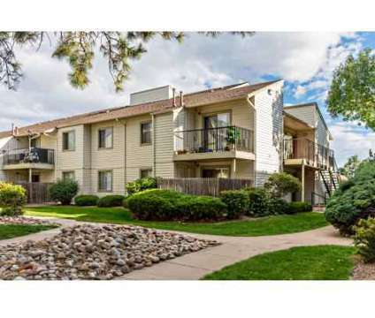 2 Beds - Liberty Creek at 13100 E Kansas Dr in Aurora CO is a Apartment