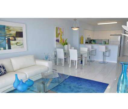1 Bed - Miami Riverfront Residences at 2601 Nw 16th St Road in Miami FL is a Apartment