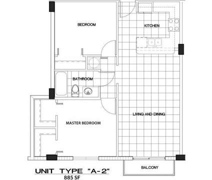 2 Beds - Miami Riverfront Residences at 2601 Nw 16th St Road in Miami FL is a Apartment