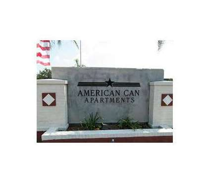 1 Bed - American Can Apartments at 3700 Orleans Ave in New Orleans LA is a Apartment