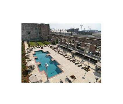 3 Beds - American Can Apartments at 3700 Orleans Ave in New Orleans LA is a Apartment