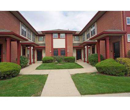1 Bed - Orchard Village Apartments at 1240 West Indian Trail in Aurora IL is a Apartment
