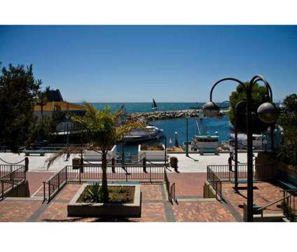 Studio - Lyon Ocean Club at 300 The Village Dr in Redondo Beach CA is a Apartment