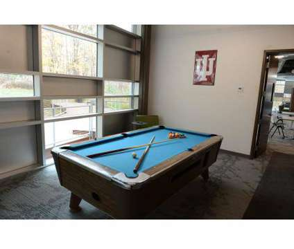 1 Bed - Bloom Apartments at 1051 South Adams St in Bloomington IN is a Apartment