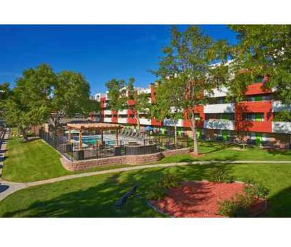 2 Beds - Skyline View at 456 S Ironton St in Aurora CO is a Apartment
