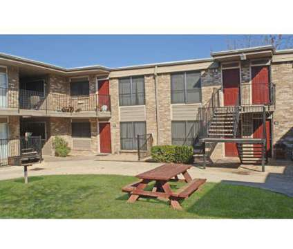 2 Beds - Lafayette Landing at 1845 Burton Dr in Austin TX is a Apartment