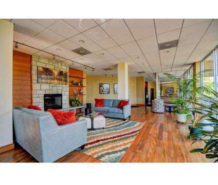 1 Bed - Vista Condominiums at 3838 Rainbow Blvd in Kansas City KS is a Apartment