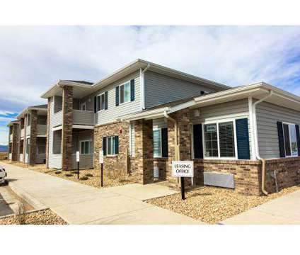 3 Beds - Cimarron Apartments at 10767 Cimarron St in Firestone CO is a Apartment