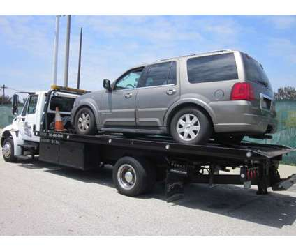 24hr Towing is a Auto Repair service in Inglewood CA