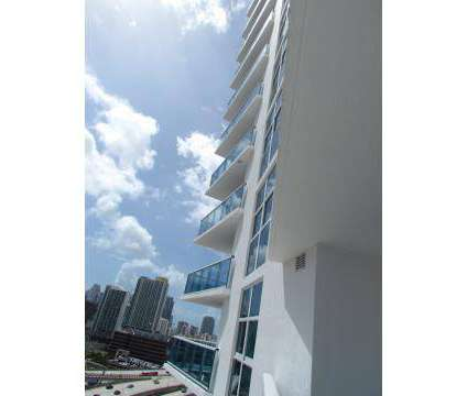 1 Bed - Flagler on the River at 340 West Flagler St in Miami FL is a Apartment