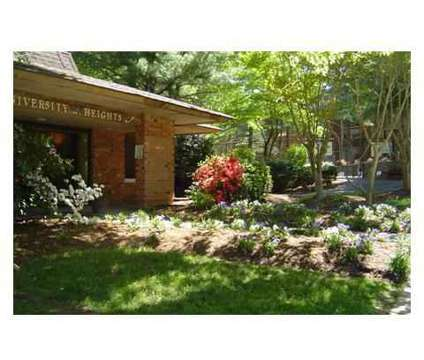 1 Bed - University Heights Apartments at 250 Colonnade Dr in Charlottesville VA is a Apartment