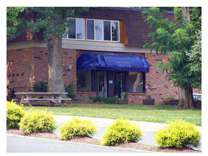 1 Bed - University Heights Apartments