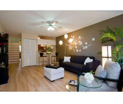1 Bed - Waena Apartments at 1320 Aala St in Honolulu HI is a Apartment