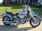 2000 Harley Davidson Dyna Low Rider With Only 7800 Miles
