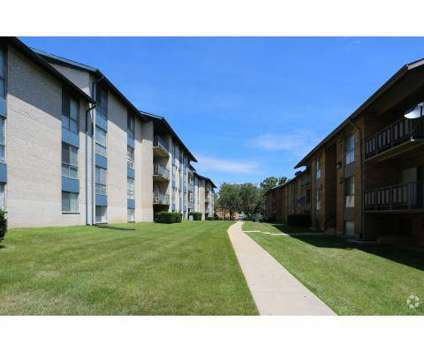 1 Bed - Carleton East at 9747a Good Luck Road in Lanham MD is a Apartment