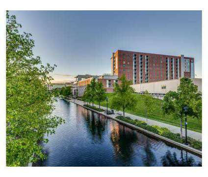 1 Bed - 9 On Canal at 335 West 9th St in Indianapolis IN is a Apartment