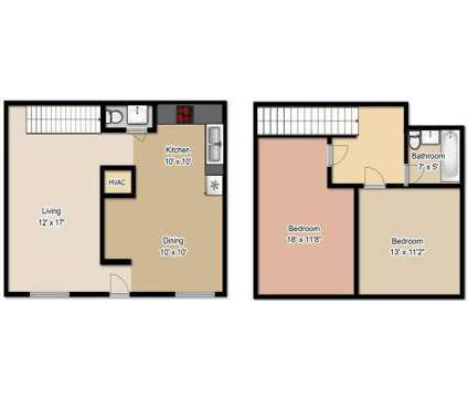 2 Beds - Broadway Ridge at 6829 N Broadway Ave in Gladstone MO is a Apartment
