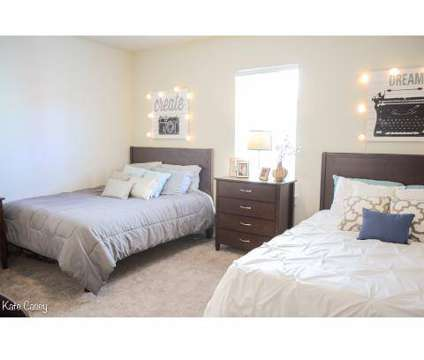 2 Beds - Hannah Lofts and Townhomes at 2929 Hannah Boulevard in East Lansing MI is a Apartment