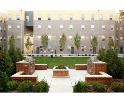 3 Beds - Hannah Lofts and Townhomes at 2929 Hannah Boulevard in East Lansing MI is a Apartment