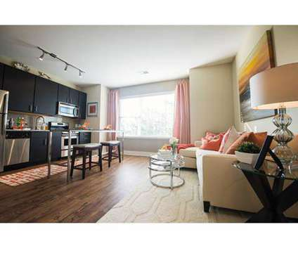 1 Bed - Link Apartments Brookstown at 150 Peters Creek Parkway in Winston Salem NC is a Apartment