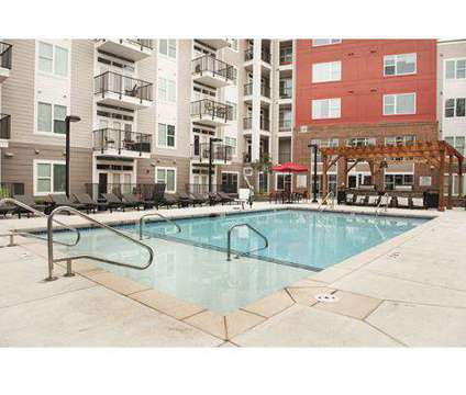 2 Beds - Link Apartments Brookstown at 150 Peters Creek Parkway in Winston Salem NC is a Apartment