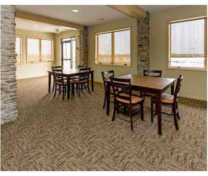 2 Beds - Cedarbrooke Place at 2503 Cedar St in Norwalk IA is a Apartment