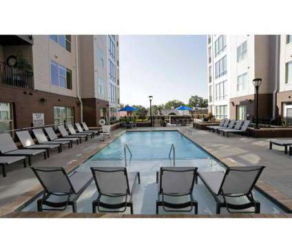 1 Bed - Link Apartments West End at 25 River St in Greenville SC is a Apartment