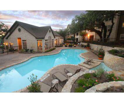 1 Bed - Parc at Wall Street at 11700 Wall St in San Antonio TX is a Apartment