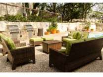 1 Bed - Parc at Wall Street