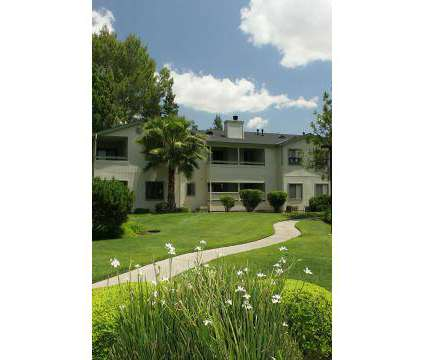 1 Bed - Palm Lakes Apartments at 4083 N Peach Ave in Fresno CA is a Apartment