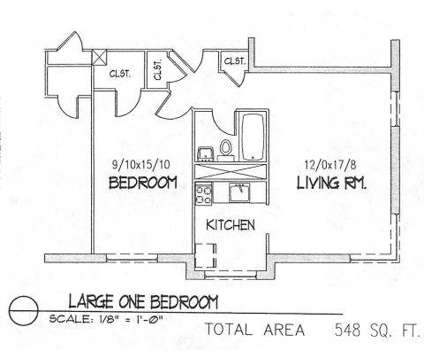 1 Bed - Eugene Manor at 1040-1050 Ferry St in Eugene OR is a Apartment