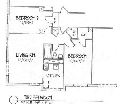 2 Beds - Eugene Manor at 1040-1050 Ferry St in Eugene OR is a Apartment