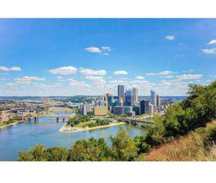 1 Bed - Grandview Pointe at 1411 Grandview Ave in Pittsburgh PA is a Apartment