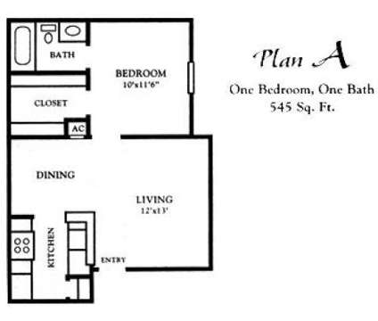 1 Bed - Cedars at Ellington at 950 Fm 1959 Road in Houston TX is a Apartment