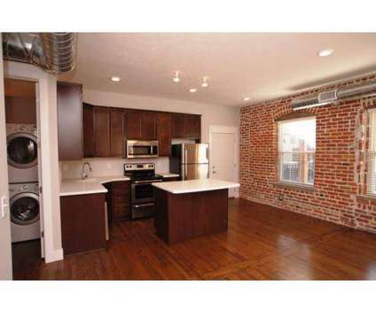1 Bed - Brick Flats 535 at 535 S 26th St in Omaha NE is a Apartment