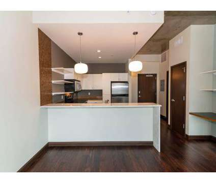 1 Bed - 38 Commerce at 38 Commerce St in Grand Rapids MI is a Apartment