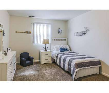 2 Beds - Lake Forest Apartments at 3235 Soft Water Lake Drive Ne in Grand Rapids MI is a Apartment